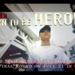 RISE BORN TO BE HEROES #2 -WORLD SERIES 2019 -58kg Tournament Semi Final Round on July 21 in OSAKA