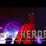 RISE BORN TO BE HEROES #5 – WORLD SERIES 2019 -58kg Tournament Final Round on Sep 16 in MAKUHARI
